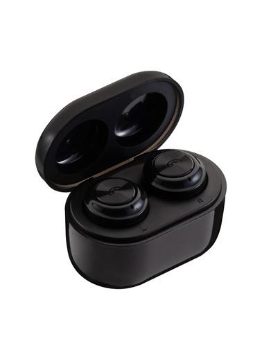 MF Product MF Product Acoustic 0463 Kulak İçi Kablosuz tooth Bt 5.0 Tws Kulaklık Siyah